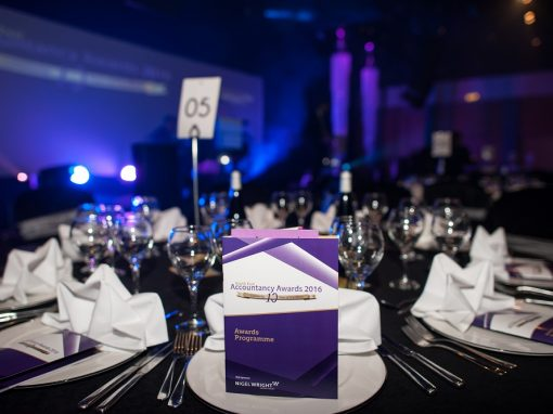 North East Accountancy Awards