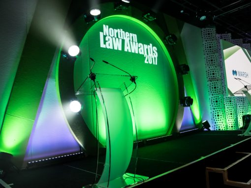 Northern Law Awards 2018 – Newcastle