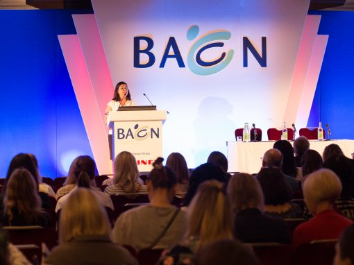 BACCN Conference 2017 – London