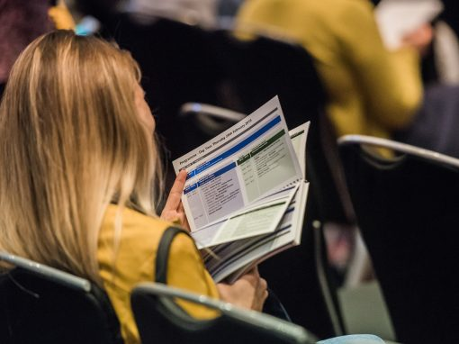 BSG Annual Conference 2018, Birmingham