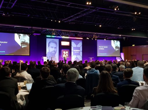 Fairstone Conference 2019 – Newcastle