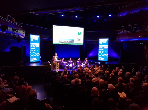 British Port Association Conference 2018 – Newcastle