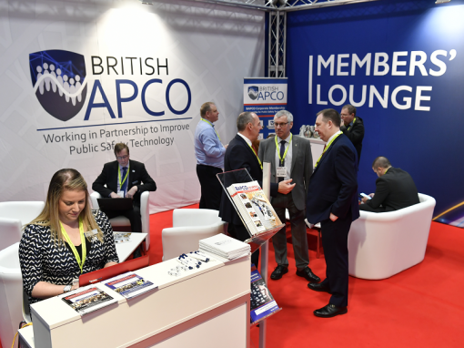 British APCO Association Management
