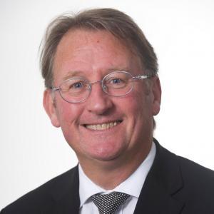 Bill Lynn, Director, Lambton Smith Hampton