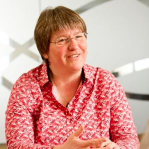 Lucy Armstrong, Chief Executive, The Alchemists