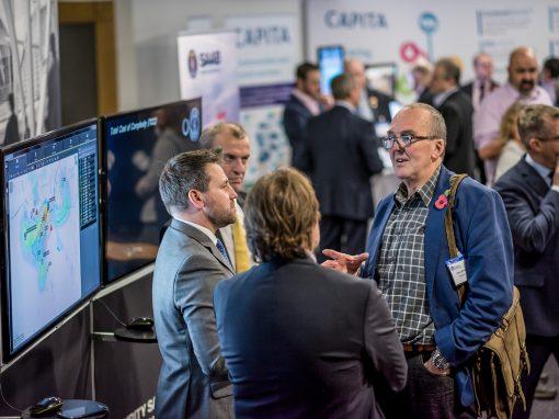 British APCO Satellite Series 2018 – Newcastle