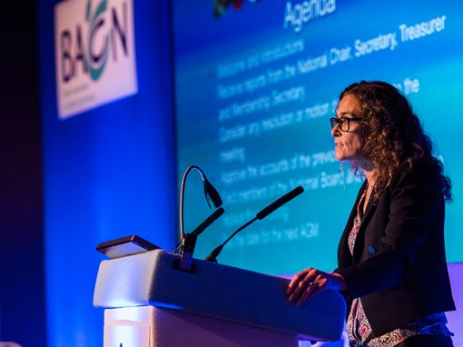 BACCN Conference 2018 – Bournemouth