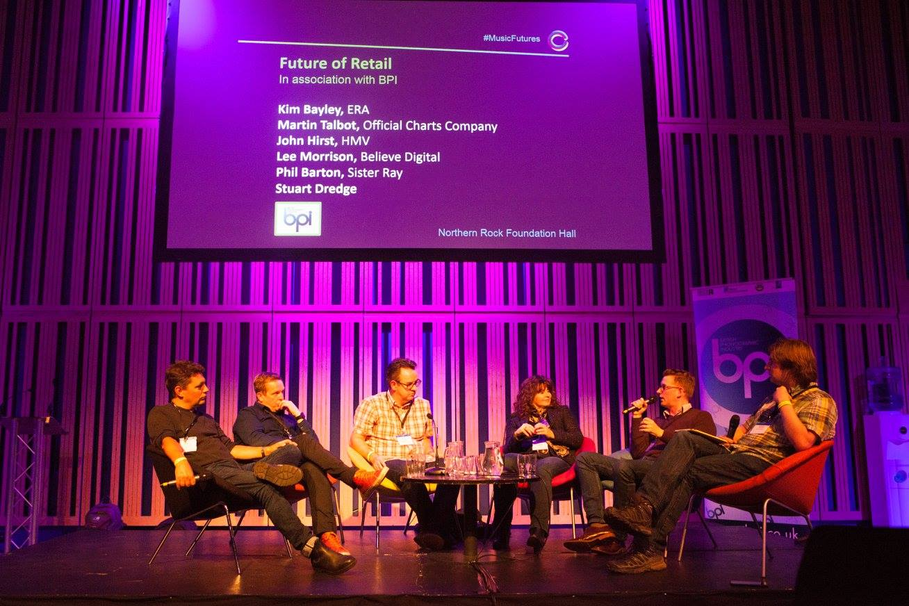 Music Futures 2015 – Newcastle
