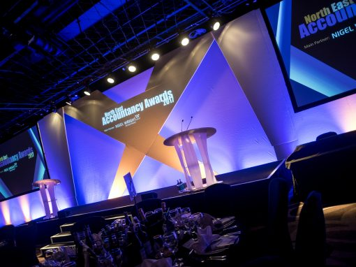 North East Accountancy Awards 2018 – Newcastle