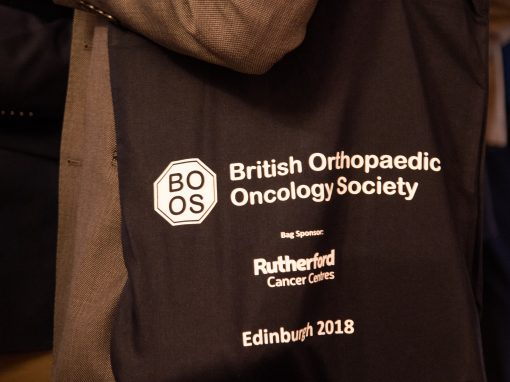 BOOS Conference 2018 – Edinburgh