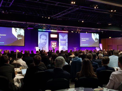 Fairstone Conference 2019 – Newcastle