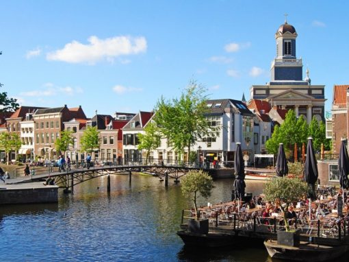 BOOS Conference 2019 – Leiden, The Netherlands