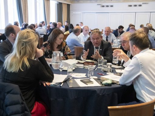 British APCO Satellite Series 2019 – London