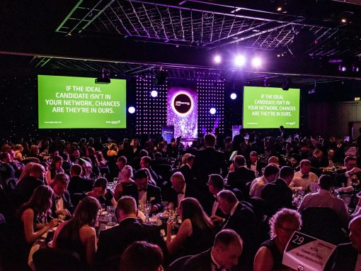 North East Accountancy Awards 2019 – Newcastle