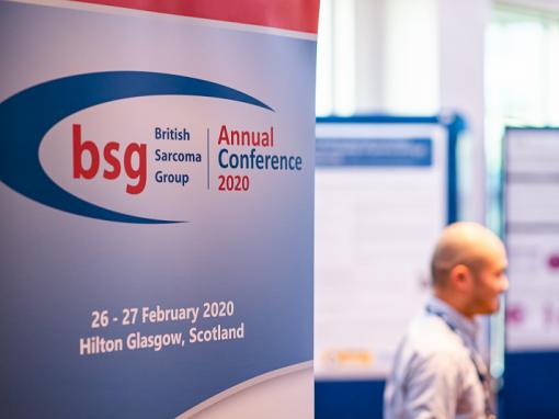 BSG Conference 2020, Glasgow